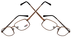 EyeQ basic frames back in stock!