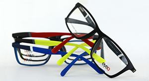 New eyeQ eyewear collection  – quality at the competitive price