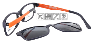 New products in the offer – forseti eyewear with sunscreen clip-on