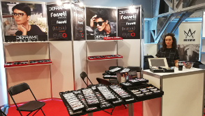 Possauer Optischer Salon – Messe 2018