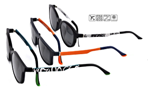 Special clip on ultem forseti eyewear already available!