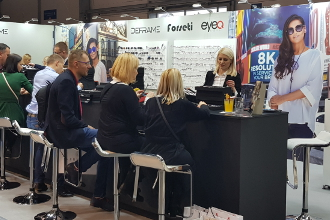 OPTICAL FAIRS OPTYKA 2018 – POZNAN